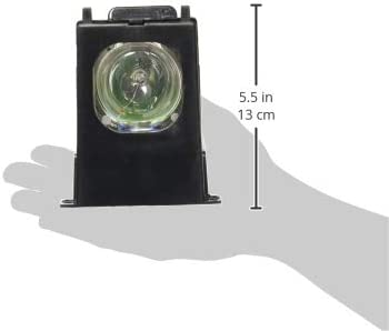 Premium Lutema 915P027010-P Mitsubishi Replacement DLP//LCD Projection TV Lamp