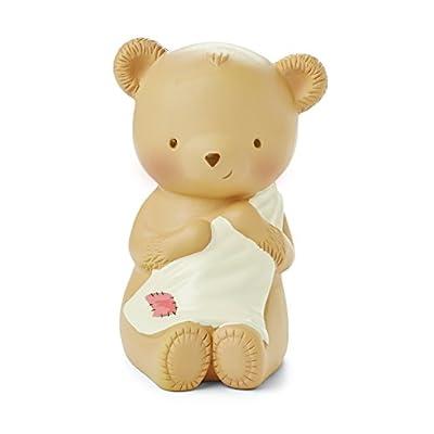 Bunnies By The Bay Bao Bao Bear Teether, Bear Stuffed Animal : Baby