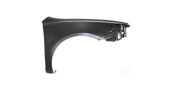 Bumper Bracket For 2008-2012 Chevrolet Malibu Front Right Inner