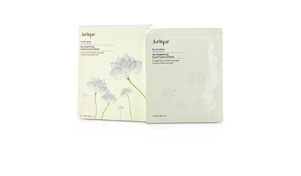 Jurlique Purely White Skin Brightening Facial Treatment Mask 5x20ml/0.67oz McKesson Antiseptic Skin Cleanser  4 fl. oz. Flip-Top Bottle 4% Chlorhexidine Gluconate / Isopropyl Alcohol Each
