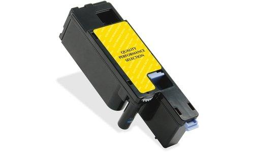 Elite Image Toner Cartridge - Remanufactured - Yellow