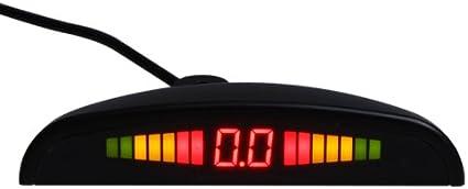 Kecheer Car Parking System Sensor
