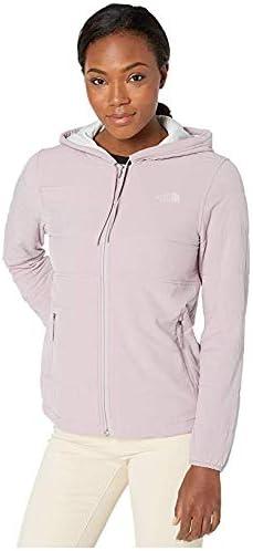 [THE NORTH FACE(ザノースフェイス)] レディーススウェット・パーカー等 Mountain Sweatshirt Hoodie 3.0 Ashen Purple XL [並行輸入品]