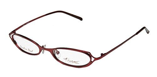 Thalia Samba Womens/Ladies Designer Full-rim Eyeglasses/Eyeglass Frame (48-18-135, Shiny - Lady Frames Old Glasses
