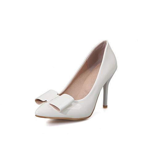 Femme SDC05610 36 5 Blanc Compensées Sandales AdeeSu Blanc qtpawZ88d