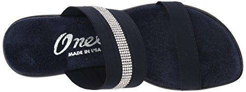 O Terri NEX Navy Wedge Onex Women's Sandal Onz1xHUqw
