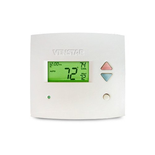 - Totaline 1-Day Programmable Digital Thermostat