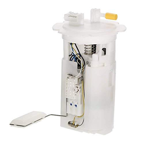 TRIL GEAR Electric Fuel Pump Module Assembly W/Sending Unit fit for 2002 2003 2004 2005 2006 Nissan Sentra L4-1.8L/2.5L ()