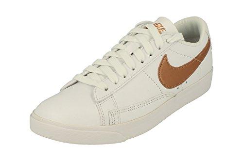 finest selection b0c83 9cc73 Nike Mens Free 5.0+ Respirer Chaussure De Course Synthétique Blanc  Métallique Bronze 102