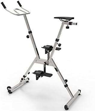 Bicicleta acuática Beauty - 103 x 60 x 149 cm - Plateado: Amazon ...