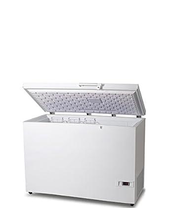 VESTFROST VT146 baja temperatura congelador, 140 L: Amazon.es ...