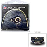 Team Golf USA St. Louis Rams Mallet Putter Cover (Team Color)