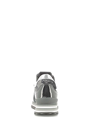 black Trainers black black Women's Apepazza Trainers Apepazza Women's CYqA1w4