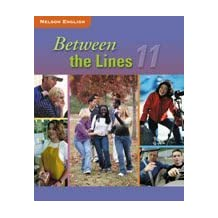 Between the Lines 11: Student Text (Softcover) by Richard Davies (2001-07-31)