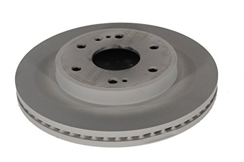 Price comparison product image ACDelco 177-1163 GM Original Equipment Front Disc Brake Rotor