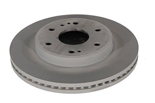 ACDelco 177-1163 GM Original Equipment Front Disc Brake Rotor