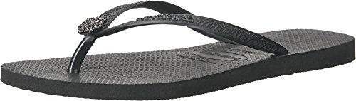 havaianas-slim-crystal-poem-flip-flops-37-38-us-7-8-black-ash