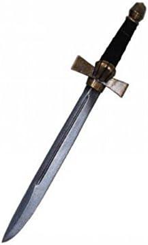 Larp Guerra Cuchillo de 60 cm LARP de espada de espuma ...