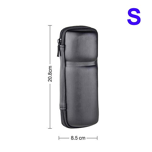 Bike Repair Tool Capsule Cycling Water Bottle Tool Storage Bag Case Cycling Tool Bottle Zip Bag for Outdoor Cycling