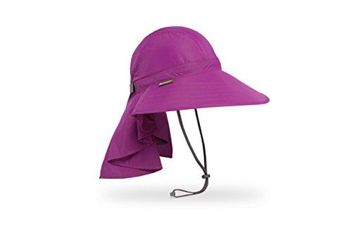Sunday Afternoons Sundancer Hat, Amethyst/Amethyst, One Size