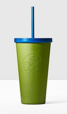 Starbucks Stainless Steel Cold Cup