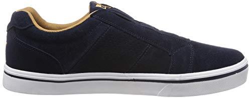 Lico Infilare Sneaker Blu Jimdo marine Uomo braun Marine braun Slipper rqrTUxawf