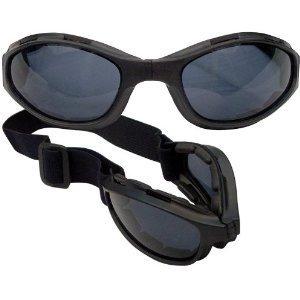 10367 Comtec Tactical Goggle - Aviator Sunglasses Military Surplus