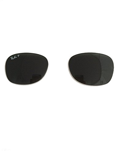 Green (G15) Polarized Replacement Lenses Ray-ban 2132 52mm + ShadesDaddy - Lenses Wayfarer Replacement Ray Ban