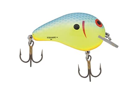 Bomber Square A Lure by Bomber Lures