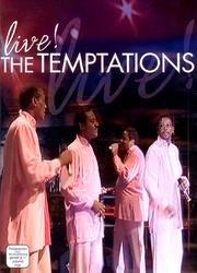 The Temptations – Live!