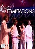 The Temptations – Live!