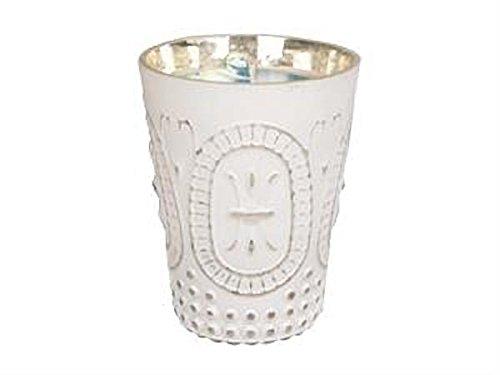 Greenleaf Heirloom Candle Spa Springs, Silver
