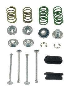 Carlson Quality Brake Parts H4060-2 Drum Brake Hardware Kit