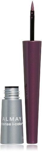 Intense I-Color Liquid Liner - # 021 Black Amethyst Almay Eyeliner Women 0.08 oz (Pack of 7) by Almay