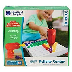 Learning Resources Design & Drill Activity Center