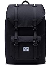 Little America Backpack with laptop sleeve
