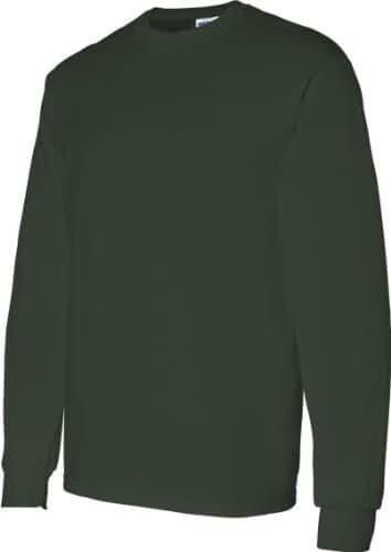 Gildan - Heavy Cotton Long Sleeve T-Shirt