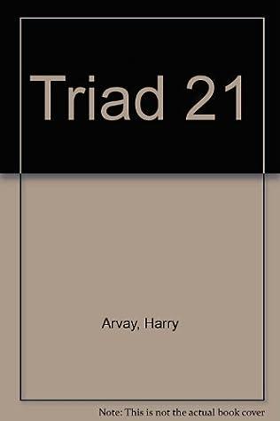 book cover of Triad 21