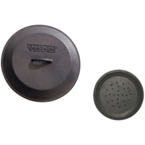 10 in cast iron lid - 4