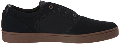 Skate Men's Emerica Shoe Gum Navy Figgy Dose vT77gx8q