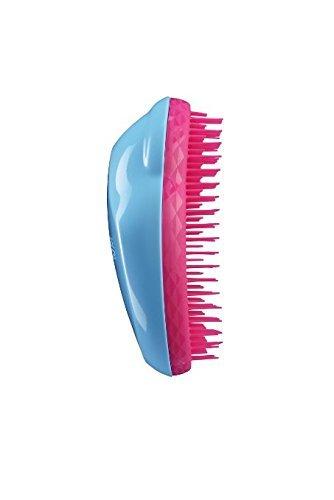 Erock Tangle Teezer Blueberry Pop Cepillo para el cabello, color azul y rosa: Amazon.es: Hogar