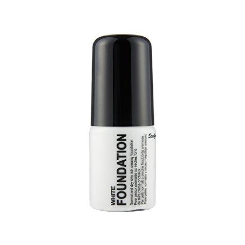 Stargazer Flüssig-MakeUp FOUNDATION white