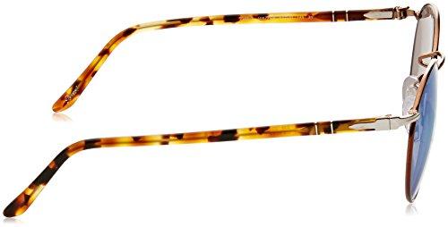 Persol, Lunettes de Soleil Mixte Brown 1067O4