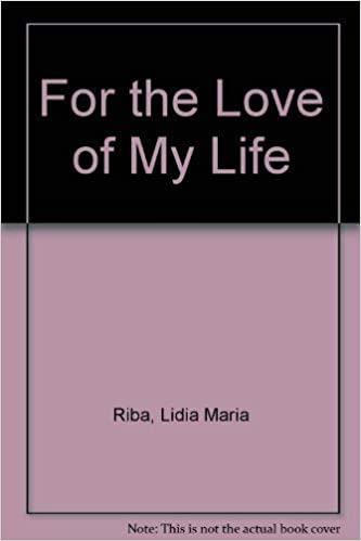 Of life love the spanish my in Romantic Spanish