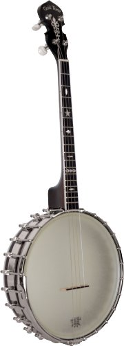 Gold Tone IT-800 Irish Tenor Banjo (Vintage Mahogany) by Gold Tone