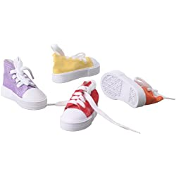 Super Bird Creations Sneakers Toy for Birds