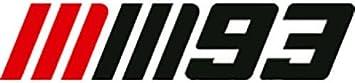Camiseta para Hombre 100/% algod/ón Marc Marquez 2018 Just Ride Honda MotoGP Color Negro