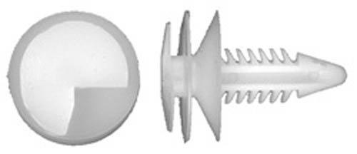 camaro door panel clips - 3