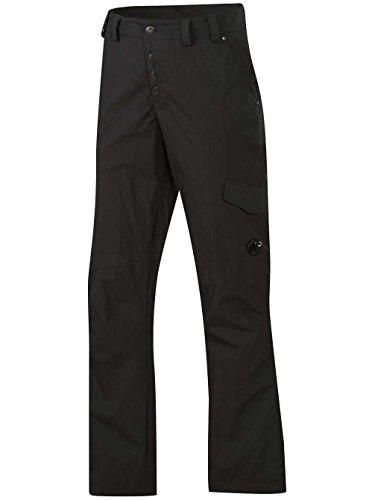 Mammut Trovat Advanced Pants Women (Hiking & Climbing Pants long) Graphite