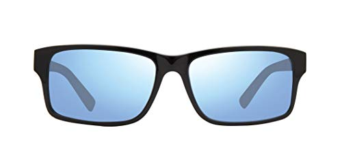 Revo Polarized Sunglasses Finley Rectangle Frame